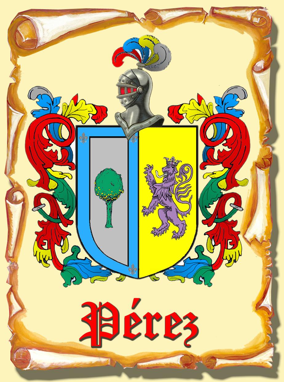 heraldica familiar de casin