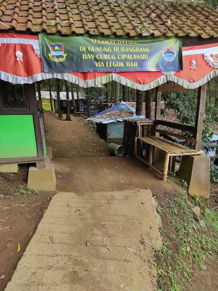 Informasi Pendakian Gunung Burangrang via Basecamp Legok Haji