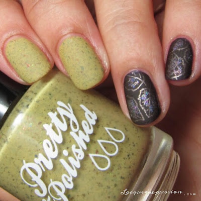 Step-by-Step Nail Art Thursday Fall Leaf Manicure