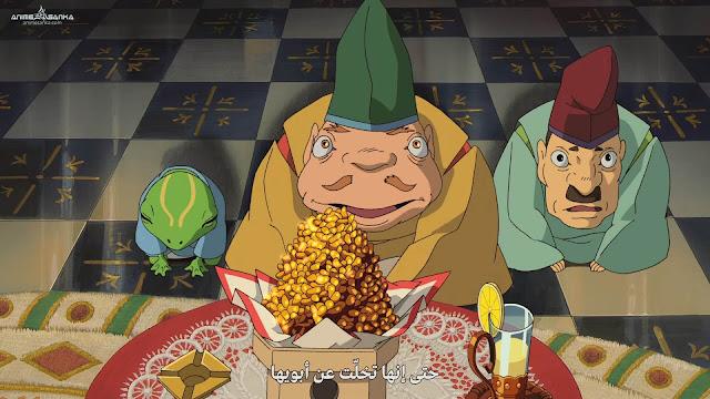 Spirited Away بلوراي 1080P أون لاين مترجم عربي تحميل و مشاهدة مباشرة