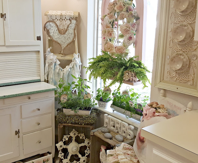 Vintage Paint and more... Penny's Vintage Home