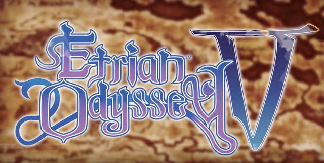 Etrian Odyssey V Beyond The Myth presenta a El Shaman