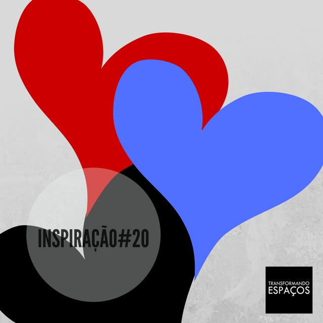 Inspiração 20 # Amores