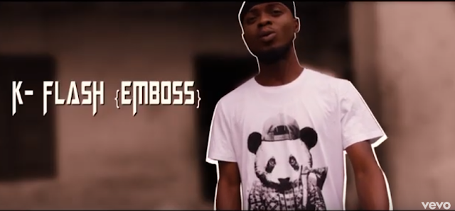 MUSIC: Emboss - This Way