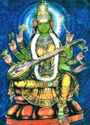 Sri suktam sanskrit text