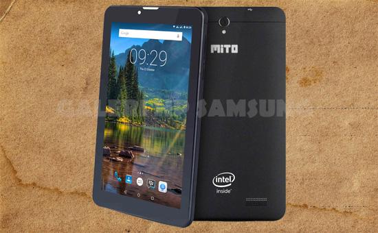 Spesifikasi dan Harga Mito T35 Fantasy Tablet