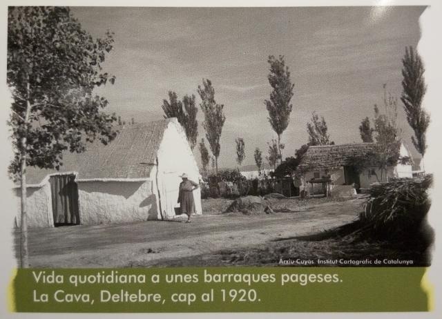 Foto d'arxiu del centre