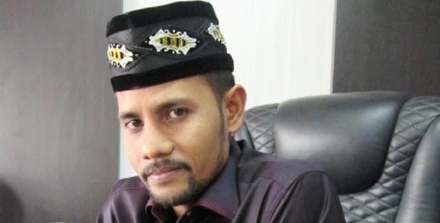 Tgk. Muhar : Aneh, Kok LSM Luar Campuri Urusan Aceh