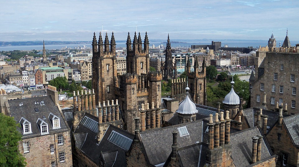 Exploring Edinburgh's Added Attractions 2