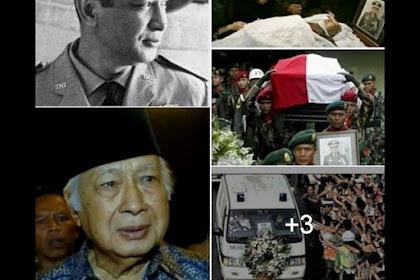 Pengakuan Yang Tertunda: Ternyata Peringatan Pak Harto Akan Bahaya Komunisme Benar Adanya