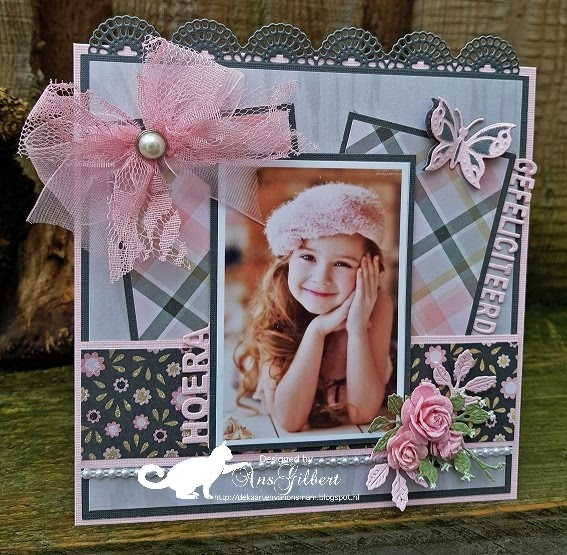 Featured Creation Scrapping4Fun