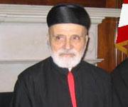 Lebanon's former Maronite head - Cardinal Nasrallah Boutros Sfeir dies aged 98