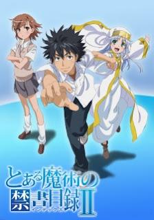 Toaru Majutsu no Index II BD Episode 01-24 [END] MP4 Subtitle Indonesia