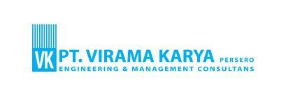 Lowongan Kerja BUMN PT Virama Karya (Persero) Deadline : 31 Desember 2017