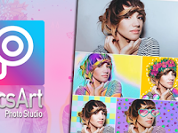 PicsArt Photo Studio v9.36.2 Full Apk Premium Unlocked Terbaru