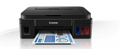 Canon PIXMA G2400 image