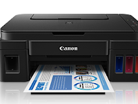 Canon PIXMA G2400 Driver Download - Windows, Mac