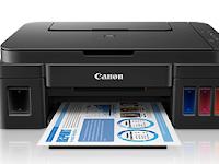 Canon PIXMA G2400 Driver Download - Windows, Mac