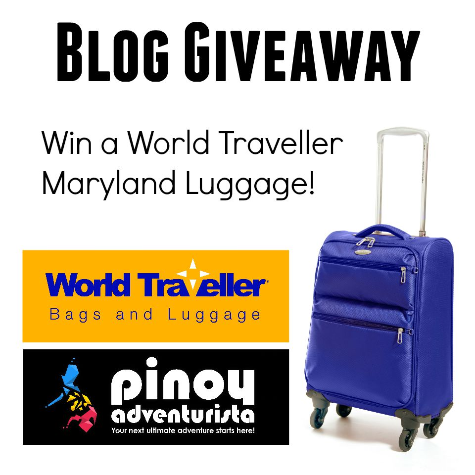 World Traveller Luggage Philippines