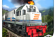 Indonesian Train Simulator v2.2.6 Apk