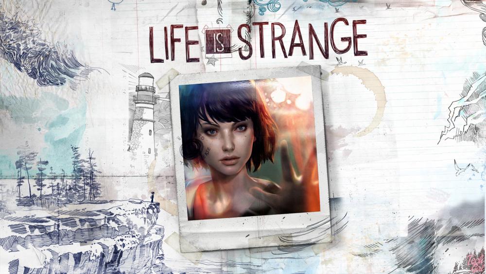 Life is Strange 1 00 229 Unlocked Apk & Data + Purchased
