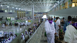 Tahun 2018, Jamaah Haji Berangkat dari Bandara Kertajati?