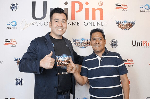 UniPin Expands into the Philippine Gaming Market