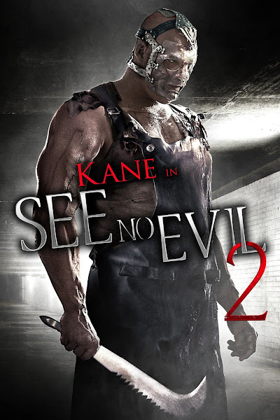 See No Evil 2 (2014) Full Movie [English-DD5.1] 720p BluRay ESubs Free Download