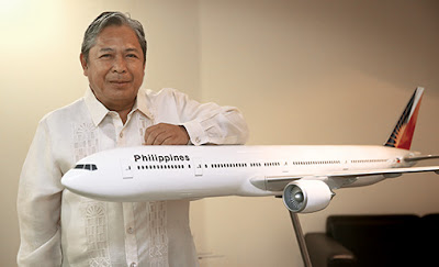 bautista philippine airlines