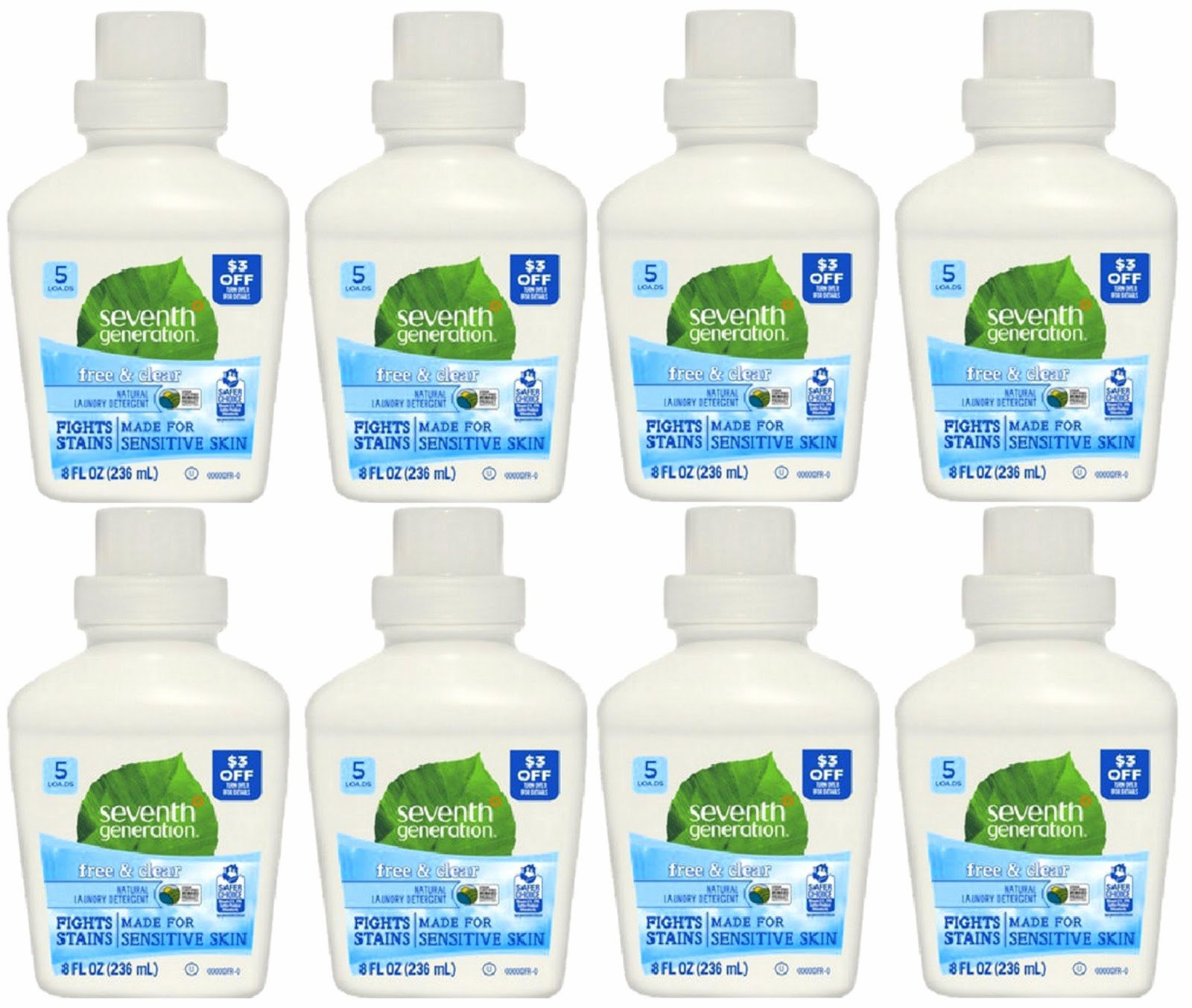 photo relating to Seventh Generation Printable Coupon identify retailer with coupon: Aim :: 7th Creation Laundry