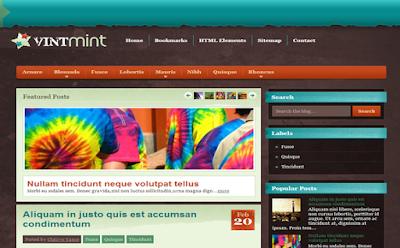 blogegr template world
