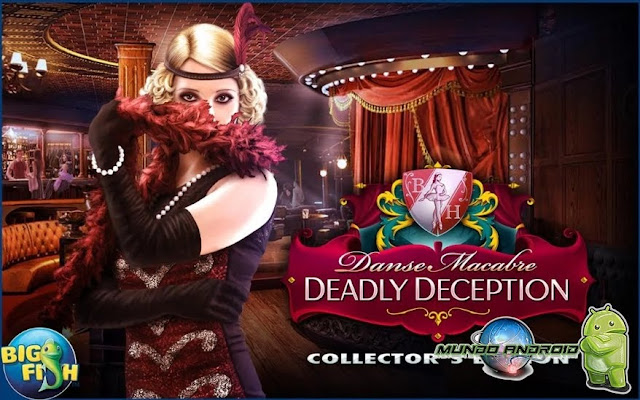 Danse: Deadly Deception (Full)