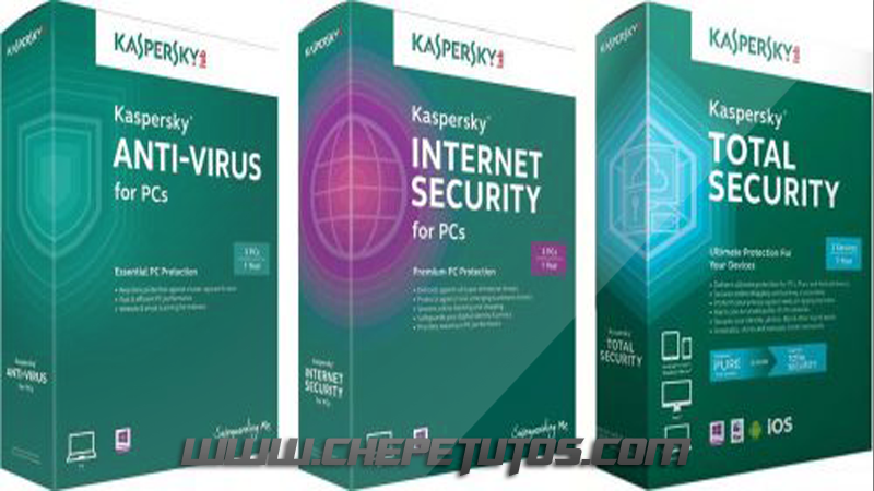Kaspersky Internet Security 2018 v18.0.0.405 Build 1298.0 poster box cover