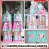 PSMT084A Mukena Anak Hello Kitty Sweet Berry Pink Size