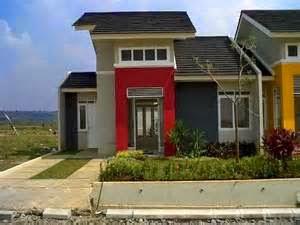 desain rumah minimalis ukuran 45