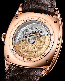 Calibre 2460 QC Vacheron Constantin