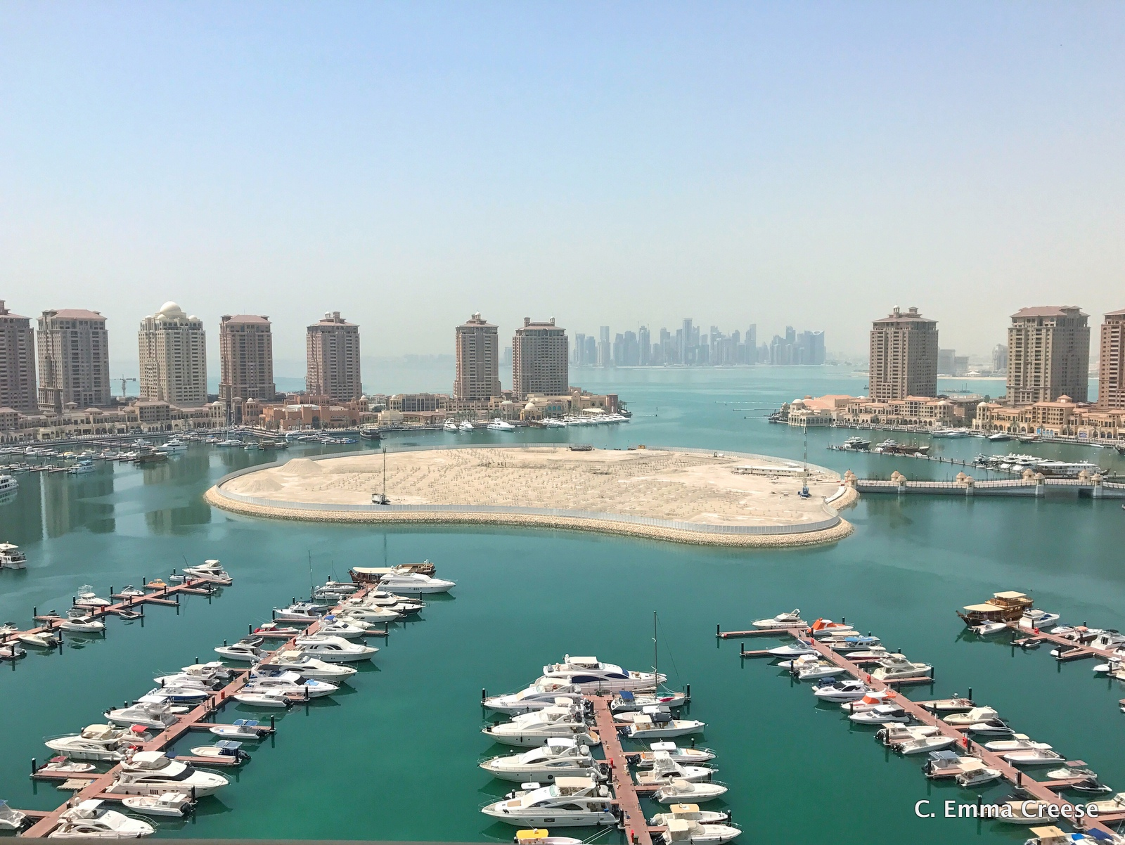 4 Days in Doha – A stopover in the Middle East