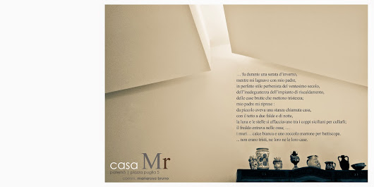 casa mr | officina 21