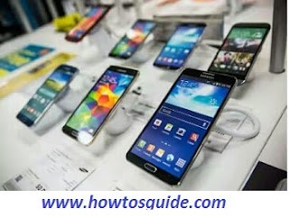 Smartphones Below 30,000 Naira in Nigeria