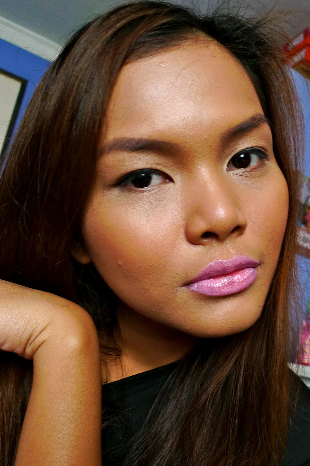Review Makeup Academy Lip Boom The Beauty Junkee