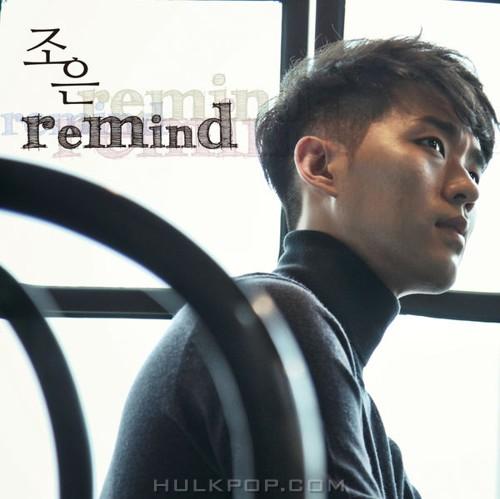 Cho Eun – Remind – EP