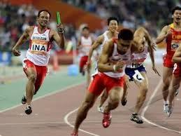 Contoh Makalah Penjaskes Tentang Lari Estafet
