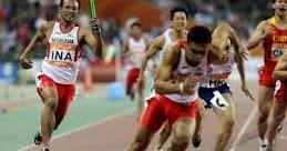 Ismi S Blog Makalah Lari Estafet