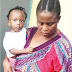 'I wanted to make her my child'- Woman who abducted a 3-year old girl, tells Police why she did it (photo)