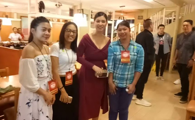 Angel Locsin Did The Sweetest Thing To Her Fan!