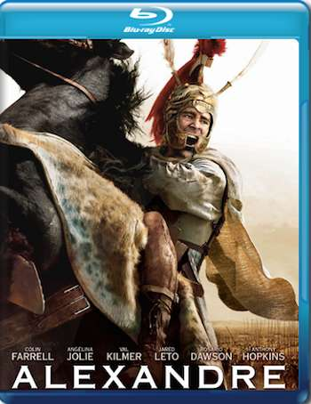 Alexander 2004 Dual Audio Hindi 480p BRRip 300mb