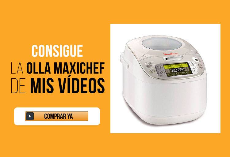 Moulinex Maxichef Advanced