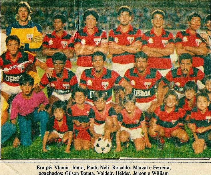 Museu Virtual do Futebol: O futebol goiano