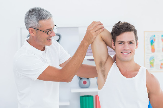 Assessment and Treatment of the Subscapularis | Dr. Alex Jimenez | El Paso, TX Chiropractor