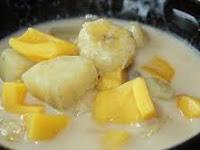 Resep Masakan Mudah Kolak Pisang dan Nangka